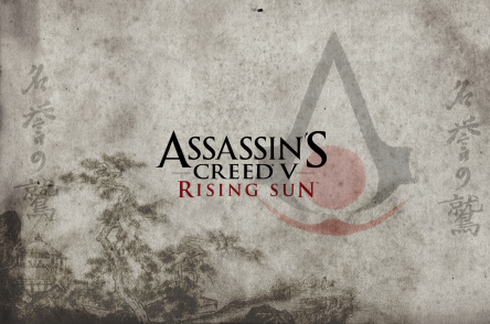 Assassin's Creed RISING SUN - Fan Project