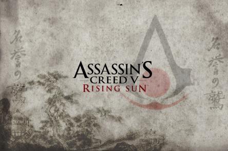 Assassin's Creed RISING SUN - Fan Project